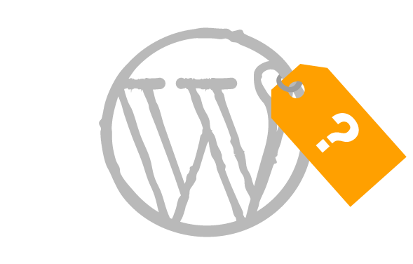 Wordpress Site Costs Australia