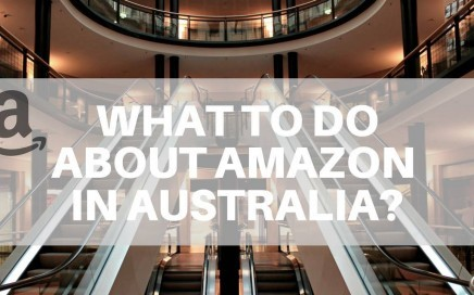 What is the Amazon threat in Australia
